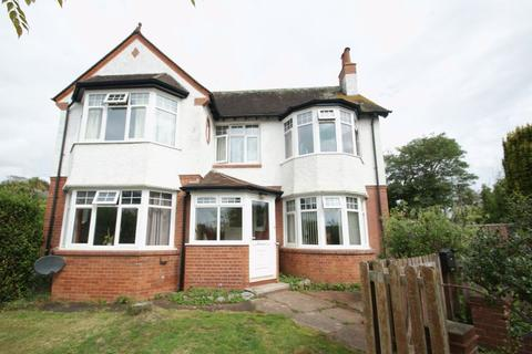 4 bedroom detached house to rent - 133 Torquay Rd, PAIGNTON