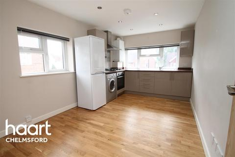 2 bedroom flat to rent - Flat 3, Peel Road, Chelmsford