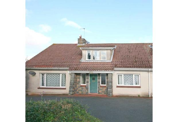 5 Bedrooms Semi Detached Bungalow for sale in Saumarez Road, St Martins