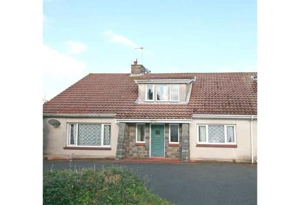 5 Bedrooms Semi Detached Bungalow for sale in Saumarez Road, St. Martin's