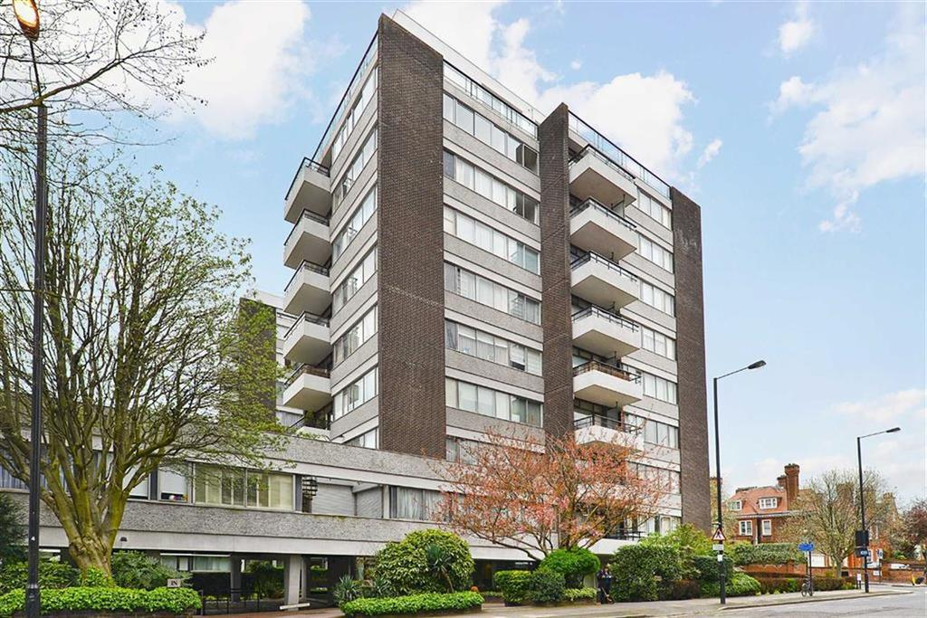 4 Bedrooms Flat for sale in Avenue Road, St John's Wood, London, NW8