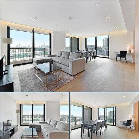 2 bedroom flat for sale - Plimsoll Building, 1 Handyside Street, King's Cross, London, N1C