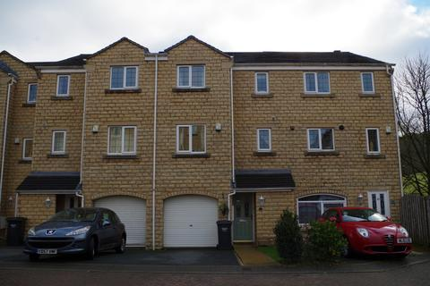 4 bedroom townhouse to rent - Larch Close, Wheatley, Halifax HX2
