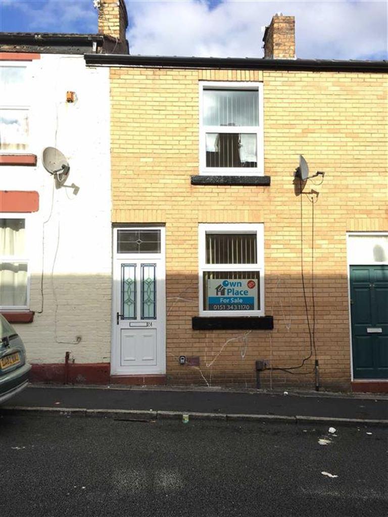 2 Bedrooms Terraced House for sale in Fidler Street, St Helens, Merseyside