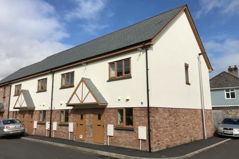 3 bedroom house to rent - Bowen Court, Braunton, EX33 2ET