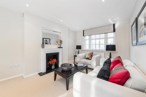 2 bedroom flat to rent - Laxford House, Cundy Street, Belgravia, London, SW1W