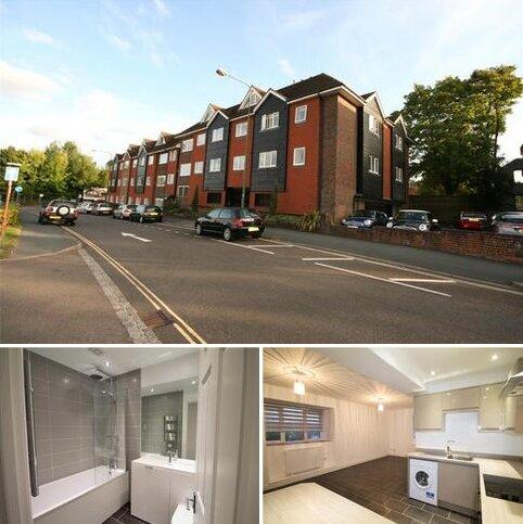 2 bedroom flat to rent - Radnor House, Harlands Road