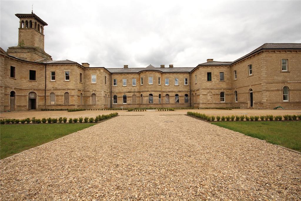 4 Bedrooms House for sale in Medland Drive, Bracebridge Heath, LN4