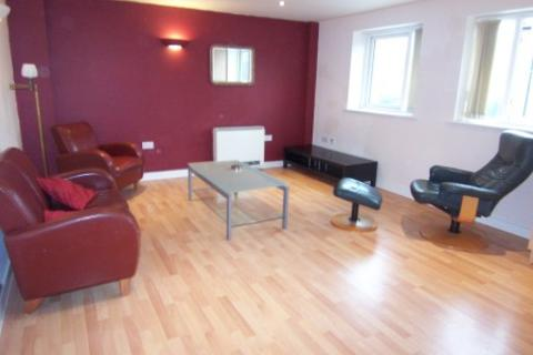1 bedroom apartment to rent - The Royal Salford