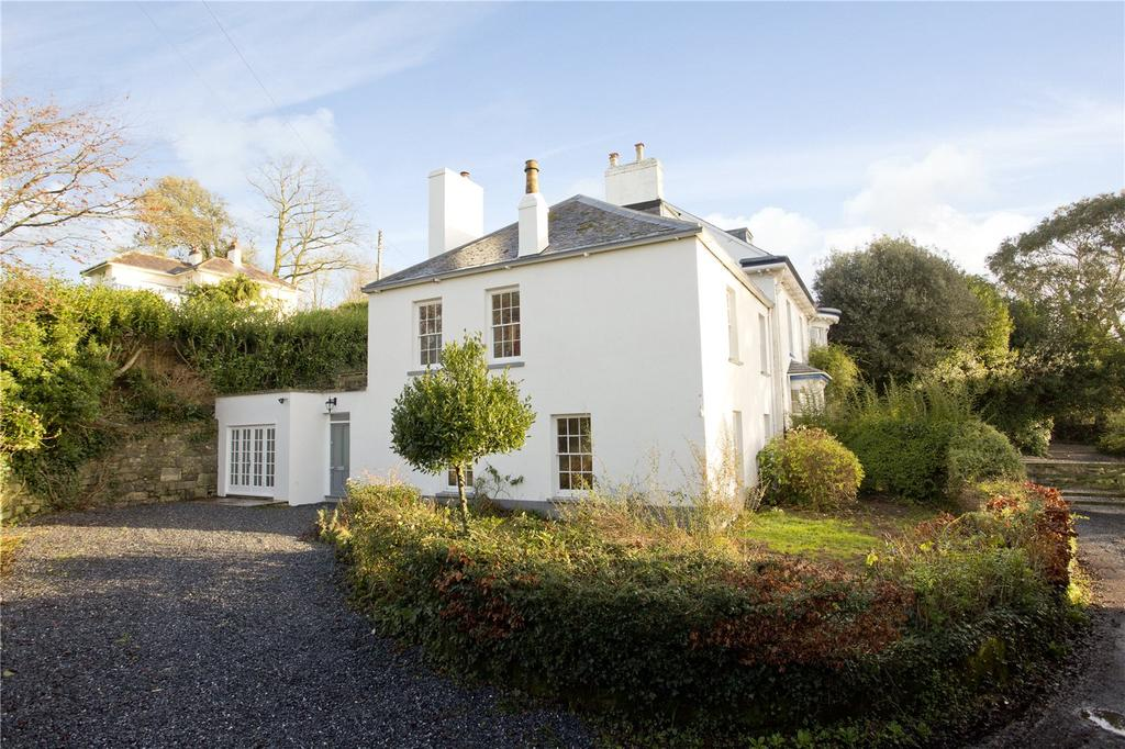 4 Bedrooms House for sale in Hele House, Ashburton, Newton Abbot, Devon