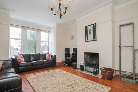 4 bedroom terraced house to rent - ALL BILLS INCLUDED - Park Mount, Kirkstall
