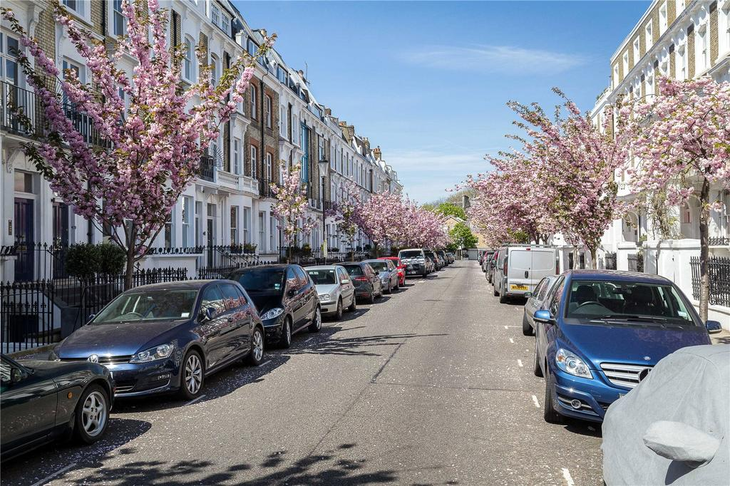 6 Bedrooms House for sale in Redcliffe Road, London, SW10