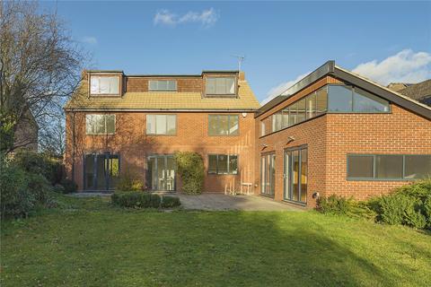 5 bedroom detached house for sale - Porson Road, Cambridge, CB2