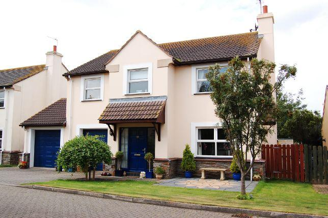 4 Bedrooms House for sale in Glebe Aalin, Ballaugh, IM7 5BX