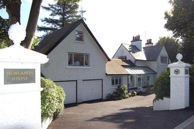 4 Bedrooms House for sale in Main Road, Baldrine, IM4 6DX