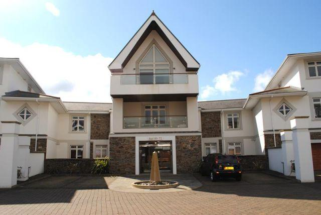 1 Bedroom Apartment Flat for sale in Majestic Apartments, King Edward Road, Onchan, IM3 2BE