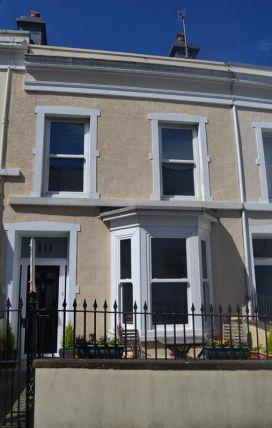 4 Bedrooms House for sale in Albert Street, Douglas, IM1 2QA