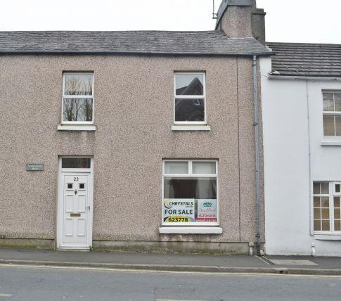 2 Bedrooms House for sale in Summerhill Road, Onchan, IM3 1LY