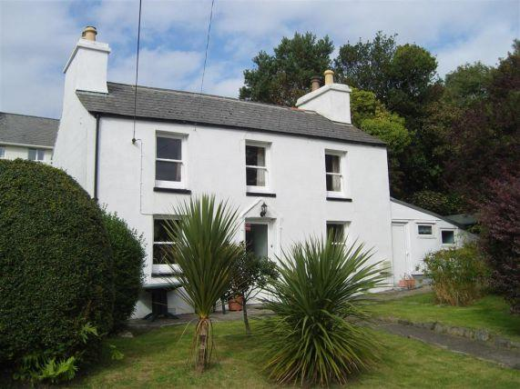 2 Bedrooms Cottage House for sale in Ramsey Road, Laxey, IM47PT
