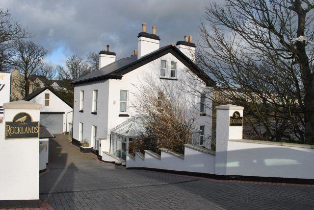5 Bedrooms House for sale in Bay View Road, Port St Mary, IM9 5AQ