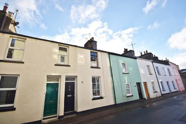 2 Bedrooms House for sale in Hope Street, Castletown, IM91AP