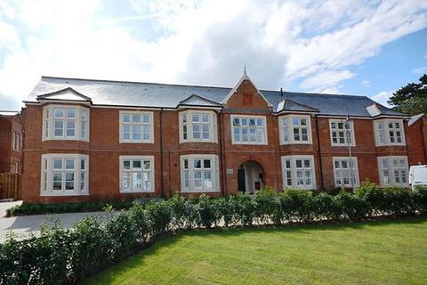 2 bedroom apartment to rent - Grace Bartlett Gardens, Chelmsford, Essex, CM2