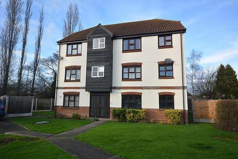 2 bedroom ground floor flat to rent - Tugby Place, Chelmsford, Essex, CM1