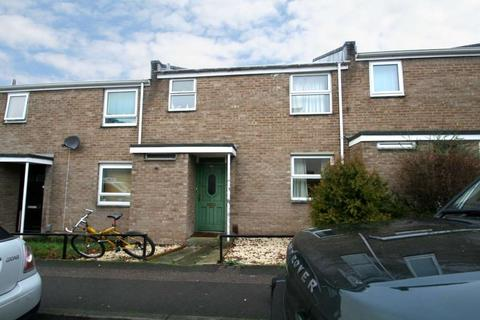 4 bedroom terraced house to rent - Cranham Street, Jericho