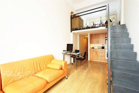 1 bedroom flat to rent - Manhattan Building, E3