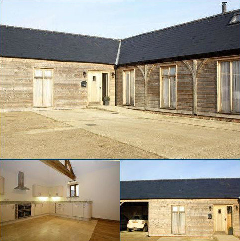 2 bedroom barn conversion to rent - Kingsey, Buckinghamshire