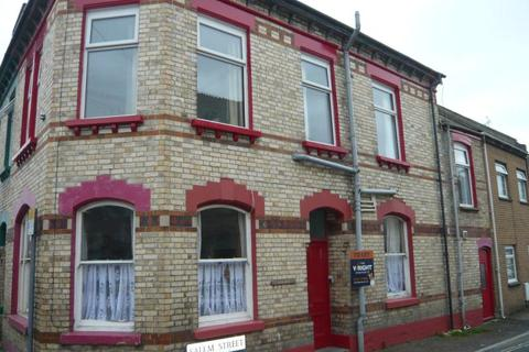 1 bedroom flat to rent - Salem Street, Barnstaple, Devon, EX32 8JF