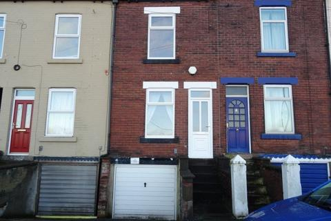 3 bedroom terraced house to rent - 115 Olive Grove Road,  Heeley, Sheffield S2 3DG
