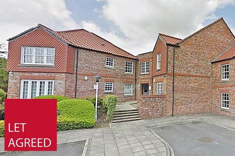 2 bedroom apartment to rent - St Oswalds Court, Fulford