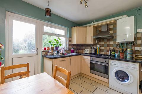 2 bedroom terraced house to rent - Charles Street, Oxford OX4 3AX
