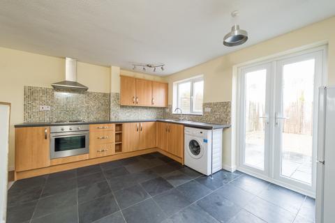 2 bedroom semi-detached house to rent - The Phelps, Kidlington, OX5 1SU