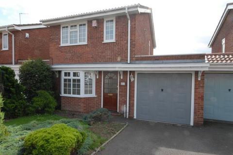 3 bedroom detached house to rent - AMBLECOTE - Farndale Close