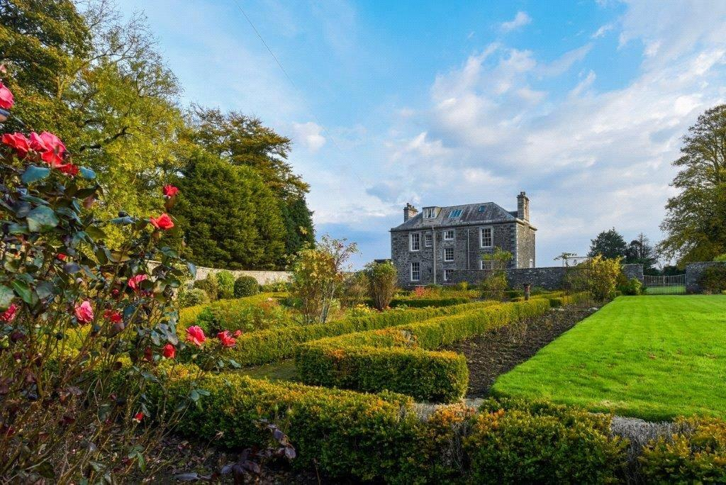 5 Bedrooms Detached House for sale in Corvisel House Cottage, Wigtown Road, Newton Stewart, DG8