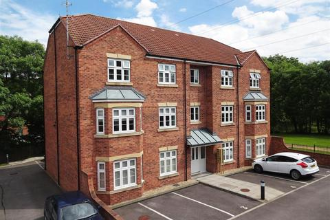 2 bedroom apartment for sale - Pickering House, Towler Drive, Rodley