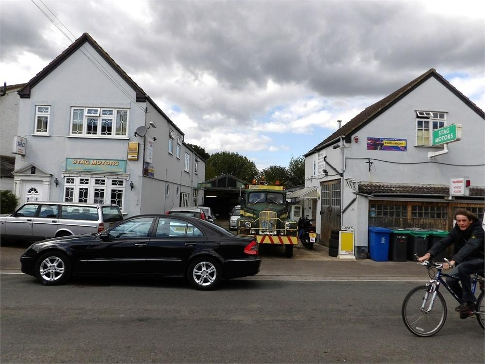 6 Bedrooms Semi Detached House for sale in Elm Road, Windsor, Berkshire
