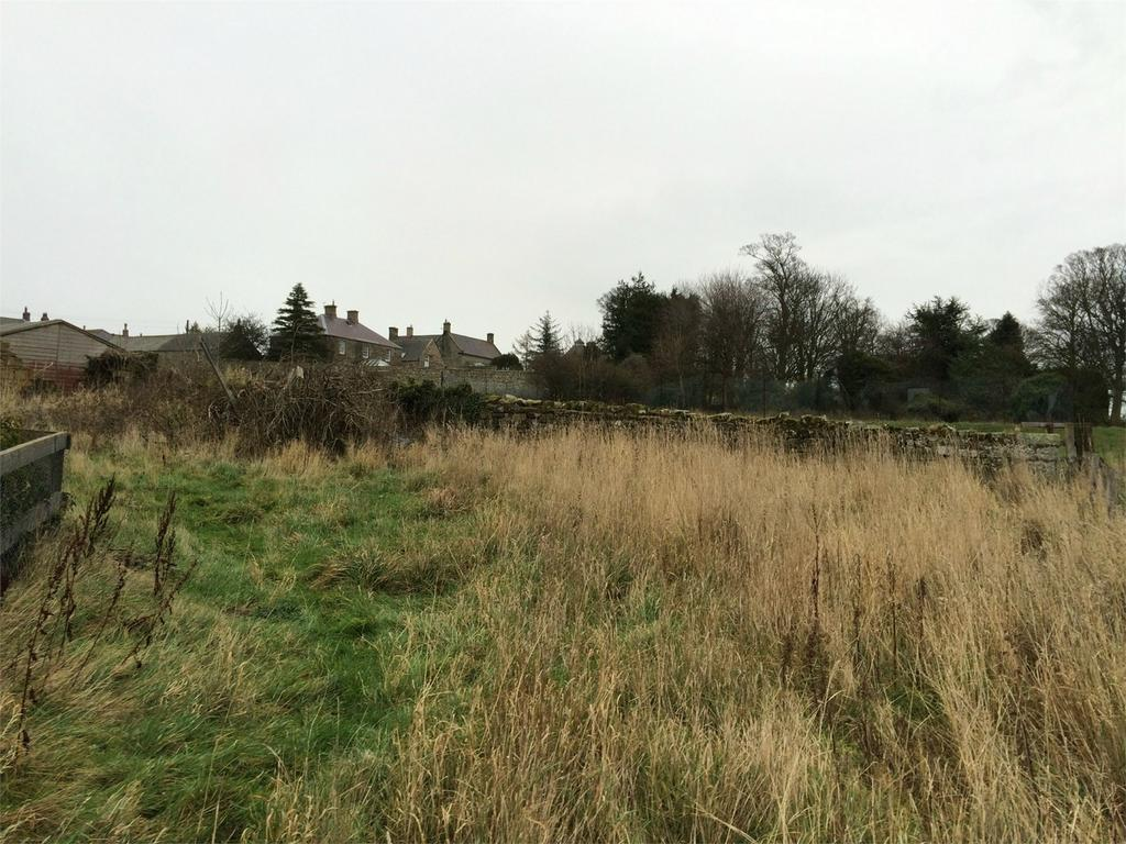 Land Commercial for sale in Whittingham Road, Glanton, Northumberland