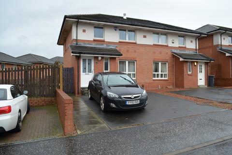 3 bedroom semi-detached house to rent - MacFarlane Road , Balloch , Dumbartonshire, G83 8EA