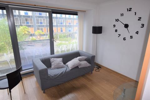 1 bedroom apartment to rent - Citispace, Leeds City Centre