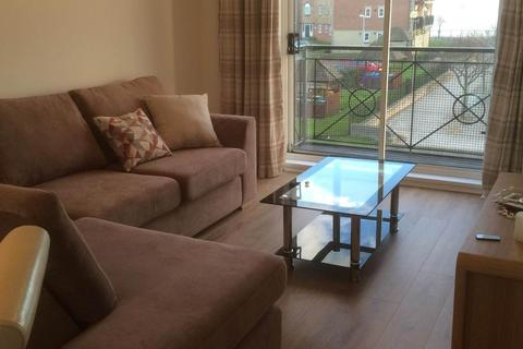 3 bedroom apartment to rent - Lock Keepers Court, Victoria Dock, Hull, HU9 1QH