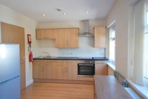 2 bedroom flat to rent - Great Darkgate, Aberystwyth