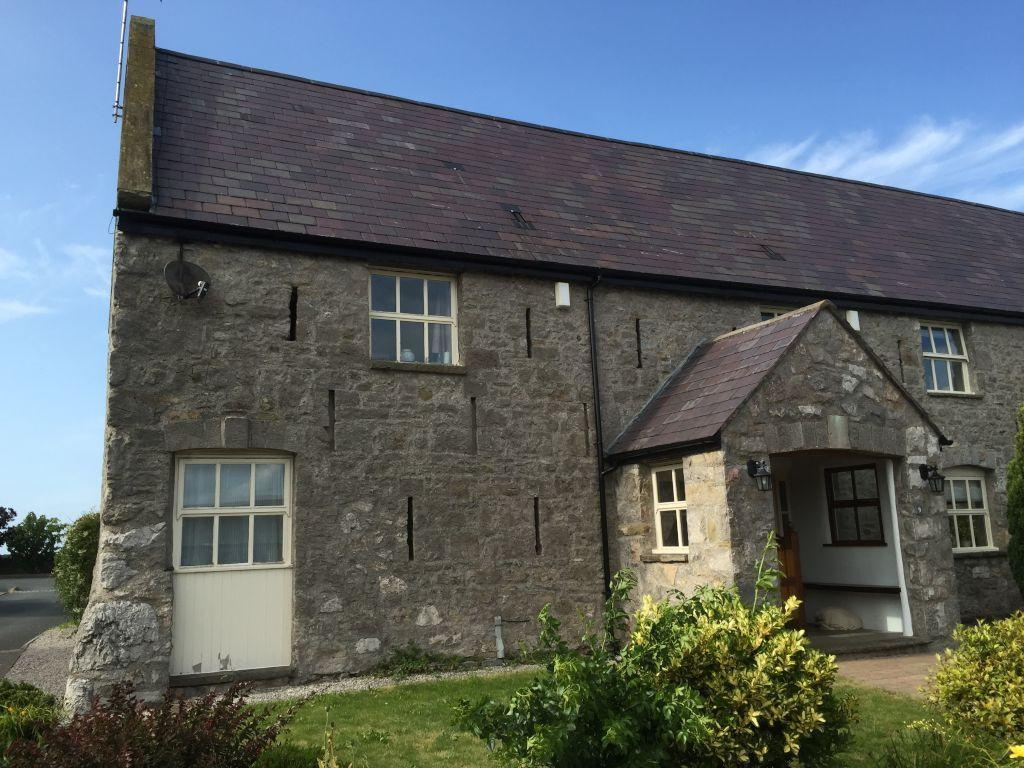 3 Bedrooms Cottage House for rent in Dyserth Hall Mews, Dyserth