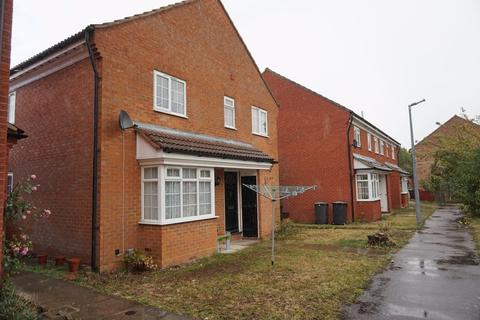 2 bedroom cluster house to rent - Flitwick