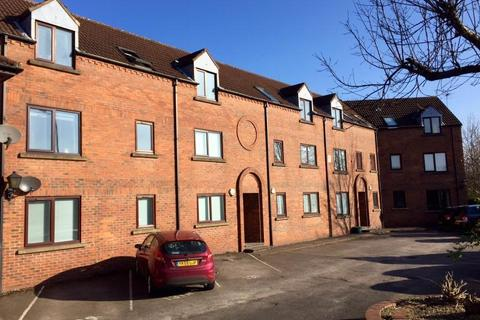 2 bedroom apartment to rent - LAYERTHORPE, YORK, YO31 7XU