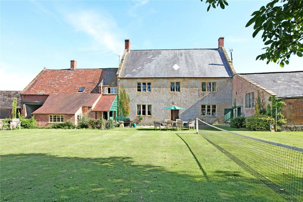 6 Bedrooms House for sale in Kingsbury Episcopi, Martock, Somerset, TA12