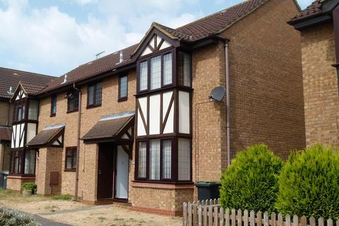2 bedroom cluster house to rent - Millwright Way, Flitwick, MK45