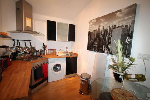 1 bedroom flat for sale - Park View Court, Bath Street, Nottingham